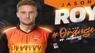 Jason Roy Unavailable For SRH's Opening IPL 2021 Clash Against KKR, Will Remain in a 7-Day Quarantine